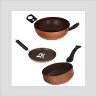 Non-Stick Copper cookware