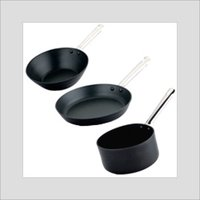 Outer Non Stick Cookware