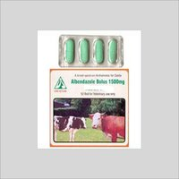 Anthelmintic For Cattles Albendazole-1500