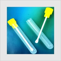 Sterile Swab with Tube