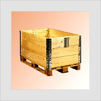 Marine Grade Plywood Boxes
