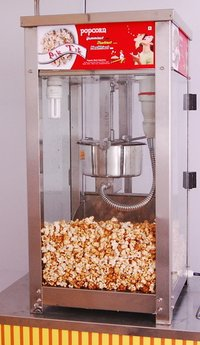 Popcorn Mini 250 Machine