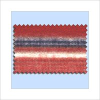Fleece Auto Stripe Fabric