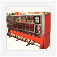 Cord Making Machine
