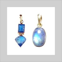 Blue Moonstone Gems