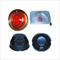 Auto Lighting Parts