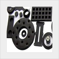 Nitrile/Neoprene Rubber Parts