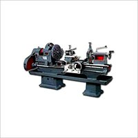 Lathe Machine Engine