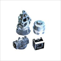 Engineering Die Castings