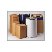 Fiberboard Drums