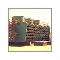 Draught Cooling Tower