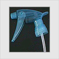 Plastic Trigger Sprayer