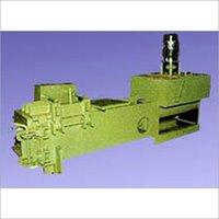 Single Action Hydraulic Bailing Press