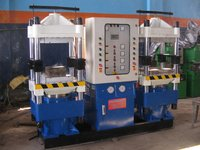 Hydraulic Compression Presses