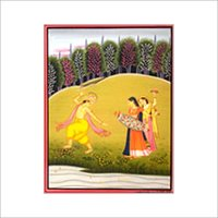 Decorative Wall Paintings