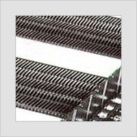 Balanced Spiral Wire Conveyor Belts