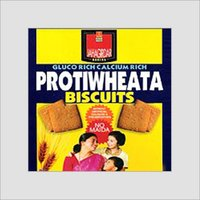 Protien Rich Wheat Biscuits