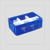 Customized Partition & Fabrication Crates