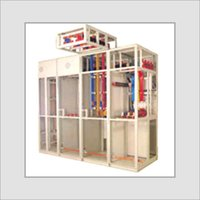 Automatic Power Factor Controlling Panel