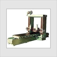 Heavy Duty Planer Miller Machine