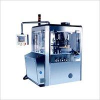 Semi Automatic Tablet Press