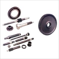 Harvester Spares