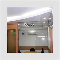 HVAC Systems In Office