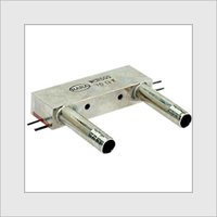 Water Cooled High Power Resistors