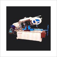Horizontal Metal Cutting Band Saw Machine - 300 mm