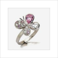 Stone Fashion Rings