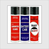 Battery Terminal Protective Coating