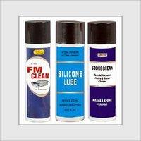 Fusing Machine Belt Cleaner