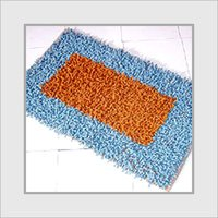 Fiber Floor Mats