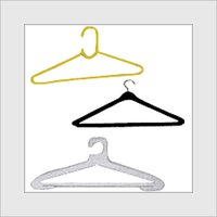 Plastic Hanger