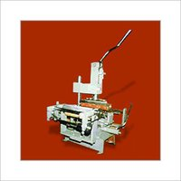 Manual Hot Foil Stamping Machines