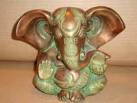 Appu Ganesh Carved