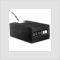 Electro Magnetic Pulse Counter - 6-digit