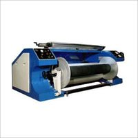 Super Speed Hydraulic Automatic Warping Machine