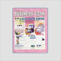 Business Star (Export-Import Monthly)