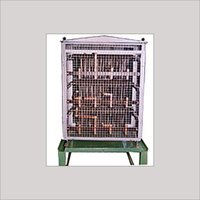 Buffer Resistor For Motors