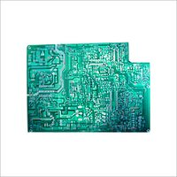 Colour TV PCB