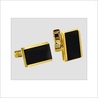 Fancy Gold Cufflinks