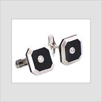 Sterling Silver Cufflinks