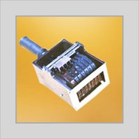 Automatic Packing Case Serial Numbering Machine