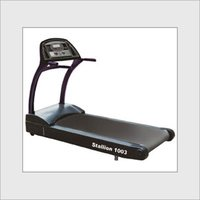 Stallion Fitness Machine