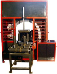 Banding And Spiral Wrapping Machines