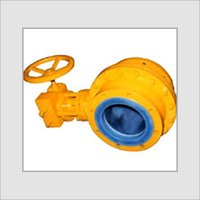 High Pressure Ball Valve