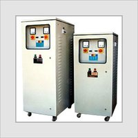 Manual Servo Voltage Stabilizers