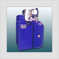 Plug or Adaptor Fitting Machine