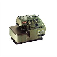 Chain Stitch Over-Edging Machine